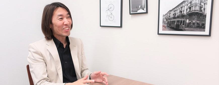 「構築が絡むヘルプデスクも英語を使用してやっていきたい」エンジニアインタビューサムネイル