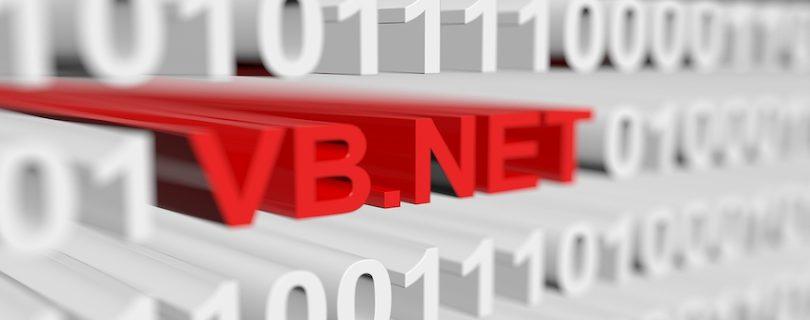 [VB.NET]Splitでの文字列分割方法を学ぼう