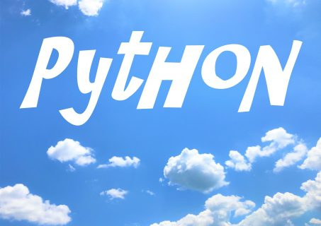 人気プログラミング言語「Python」をWindowsにインストールしよう