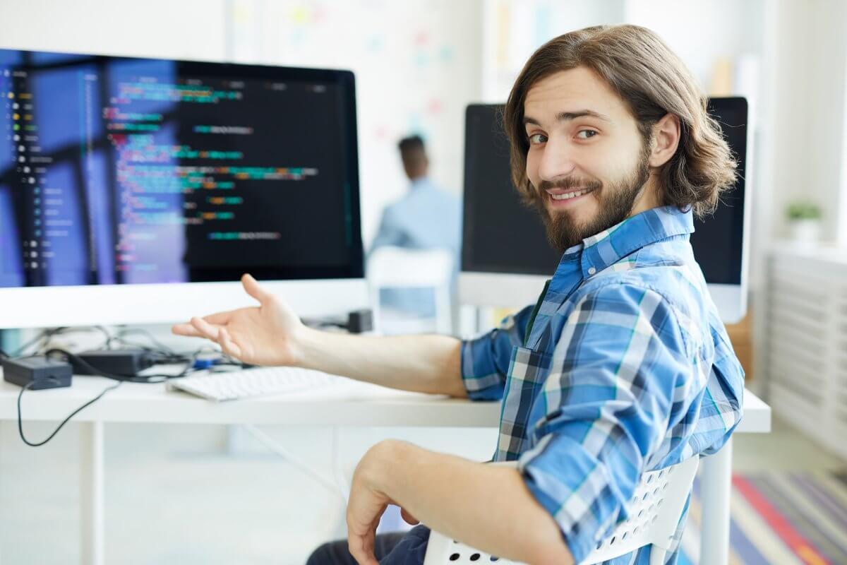 Pythonで開発できるWebサービスとは|Pythonでできること6選サムネイル
