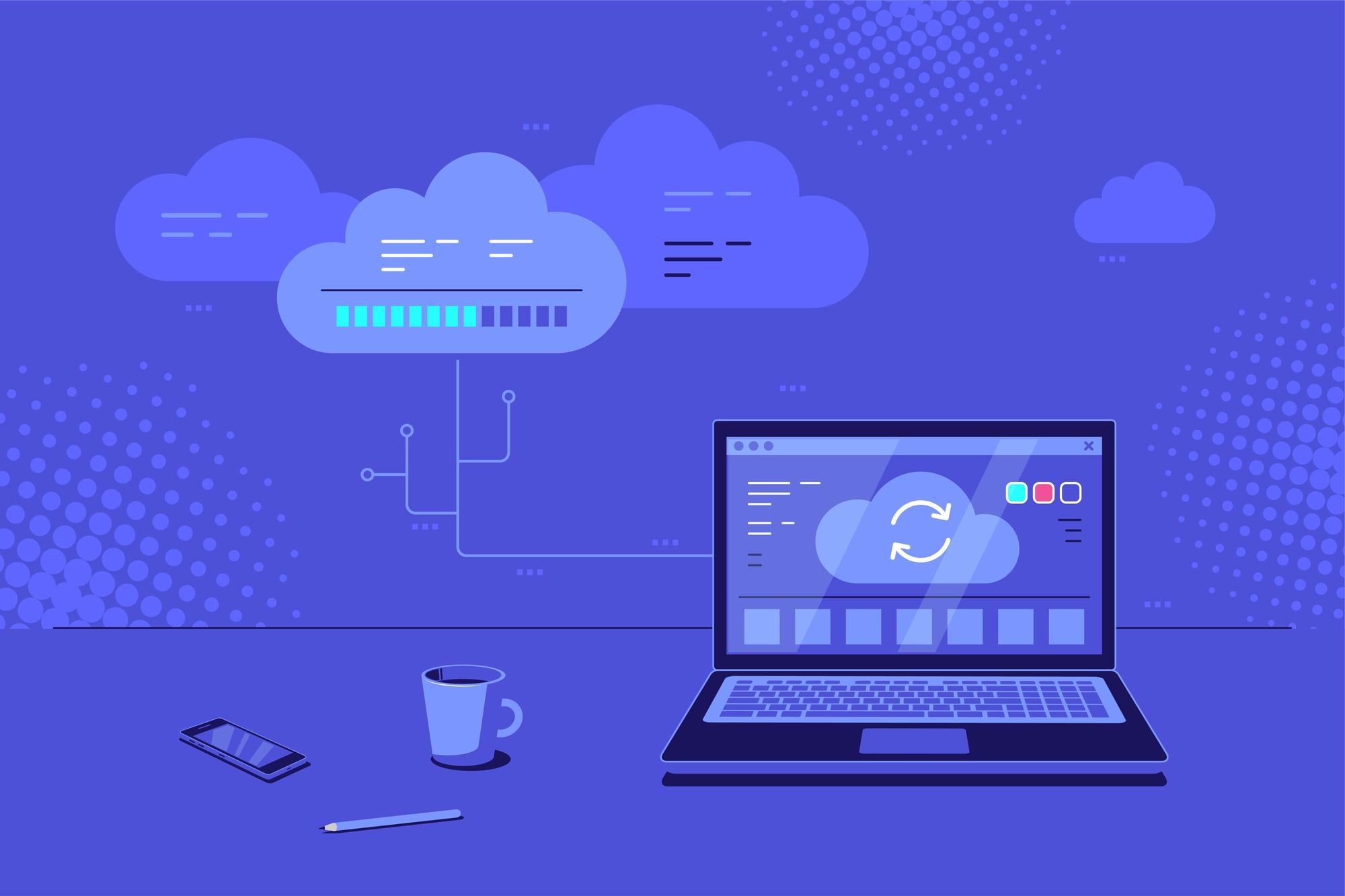 Azure Database for PostgreSQLを使ってサーバを作成するサムネイル