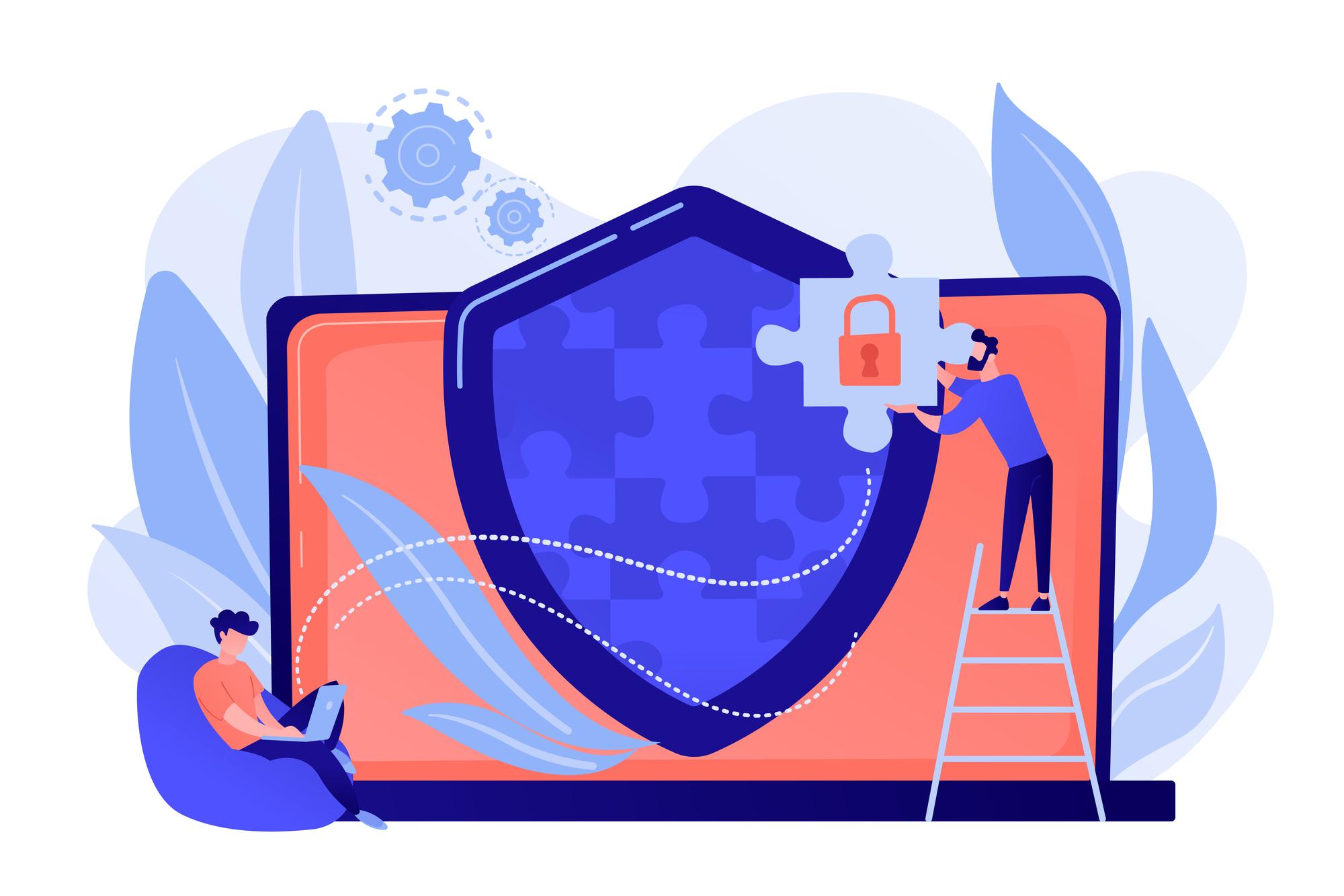 Azure Key Vaultとは?シークレットの管理でセキュリティ対策サムネイル