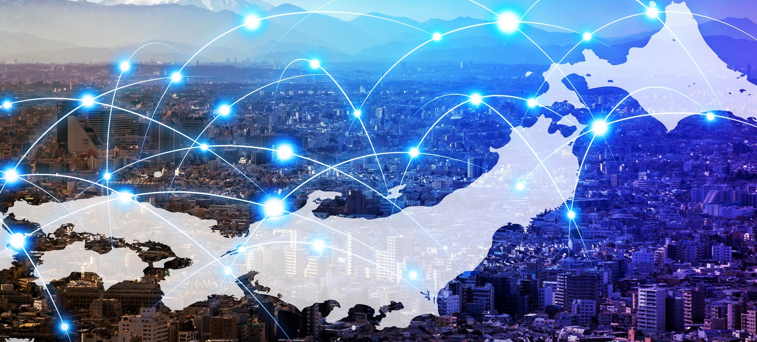VPN接続の種類4つ|VPNの構成や特徴とVPNサービス7つを紹介のアイキャッチイメージ