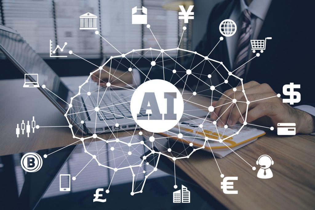 【AIに代替される仕事は多い?】将来エンジニアがAIに取って代わられる業務とはのイメージ
