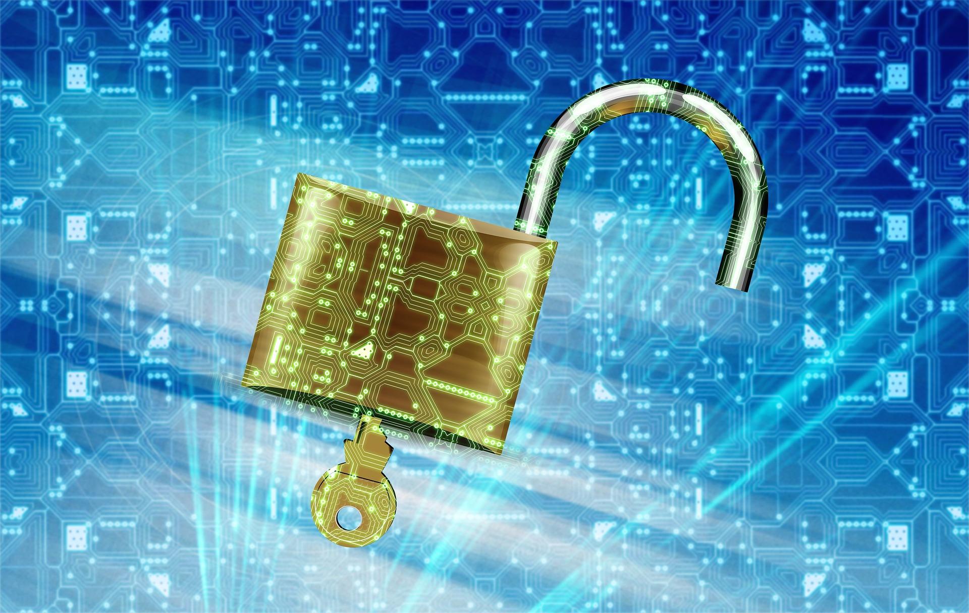 セキュリティで注目されるWAFとは何か。種類やメリットについてのアイキャッチイメージ