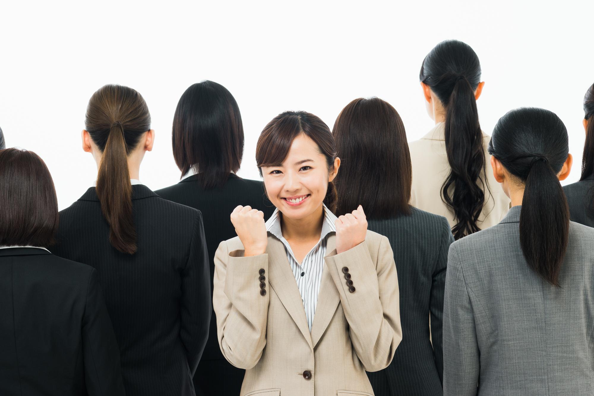 【女性活躍推進】女性が働きやすいIT企業と取り組みの例をご紹介のアイキャッチイメージ