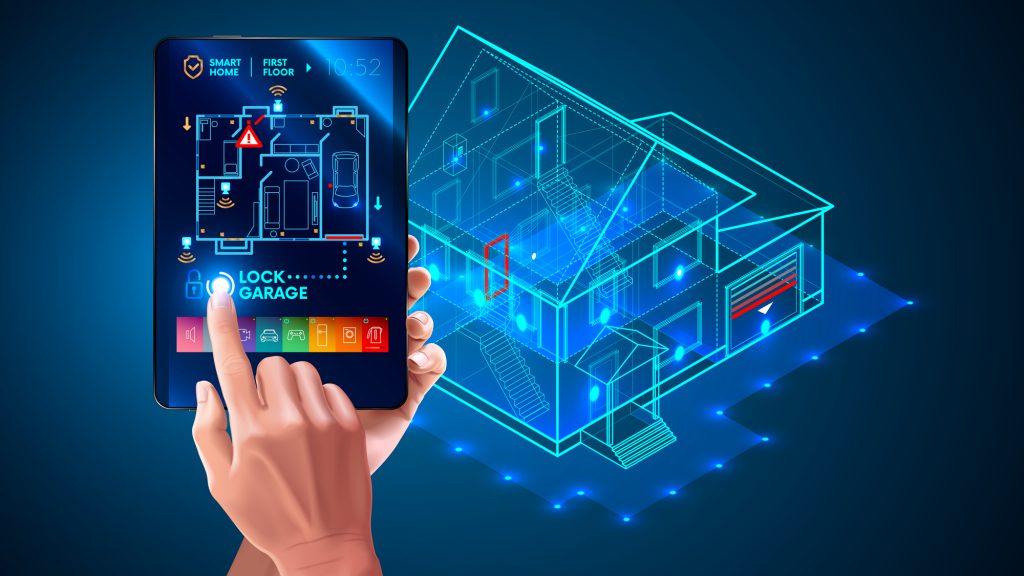 IoTデバイスのセキュリティ設計その1【脅威分析】のイメージ
