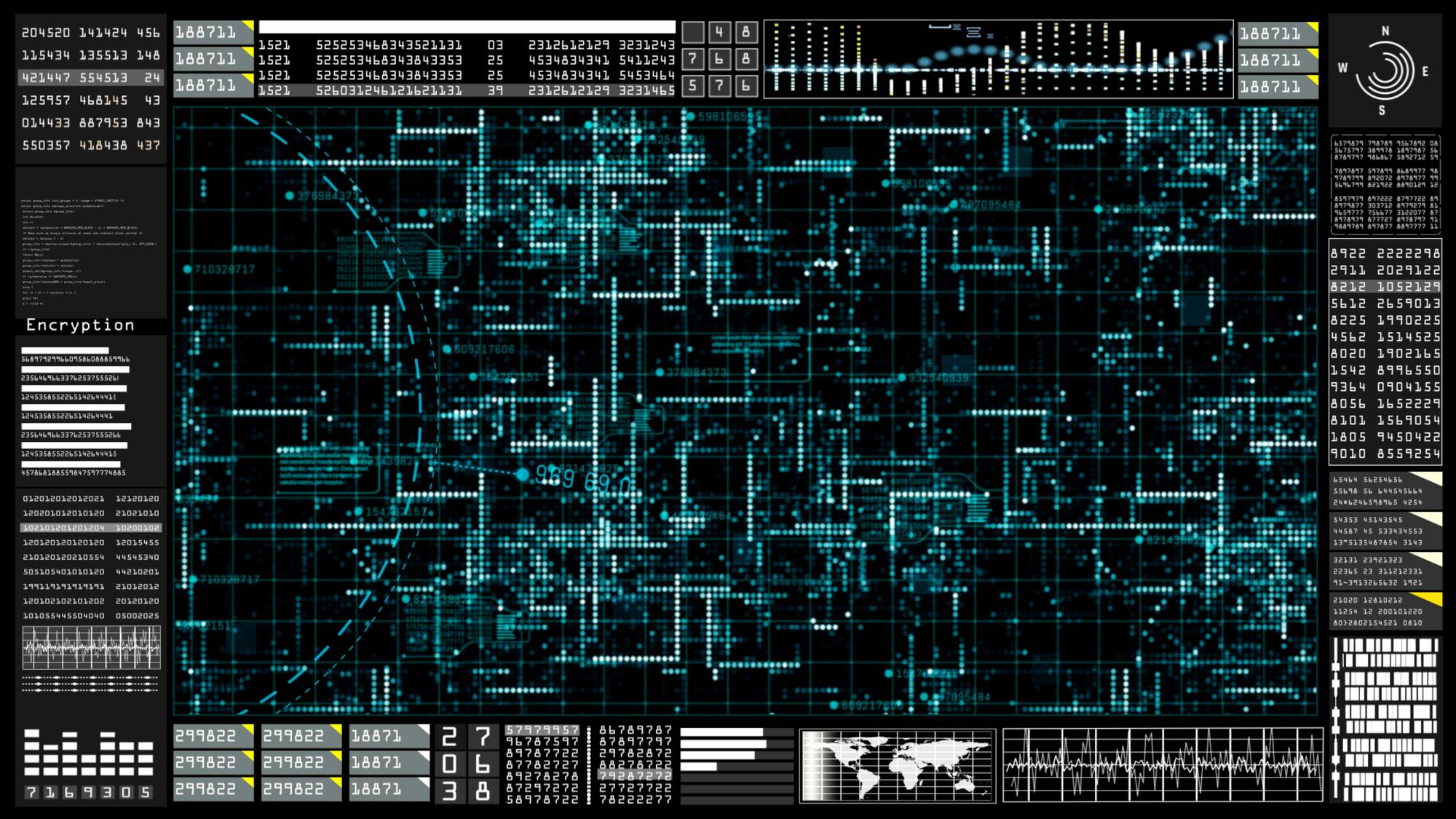 QoSとは?QoSの実現を可能にしている制御2つについて解説!のアイキャッチイメージ