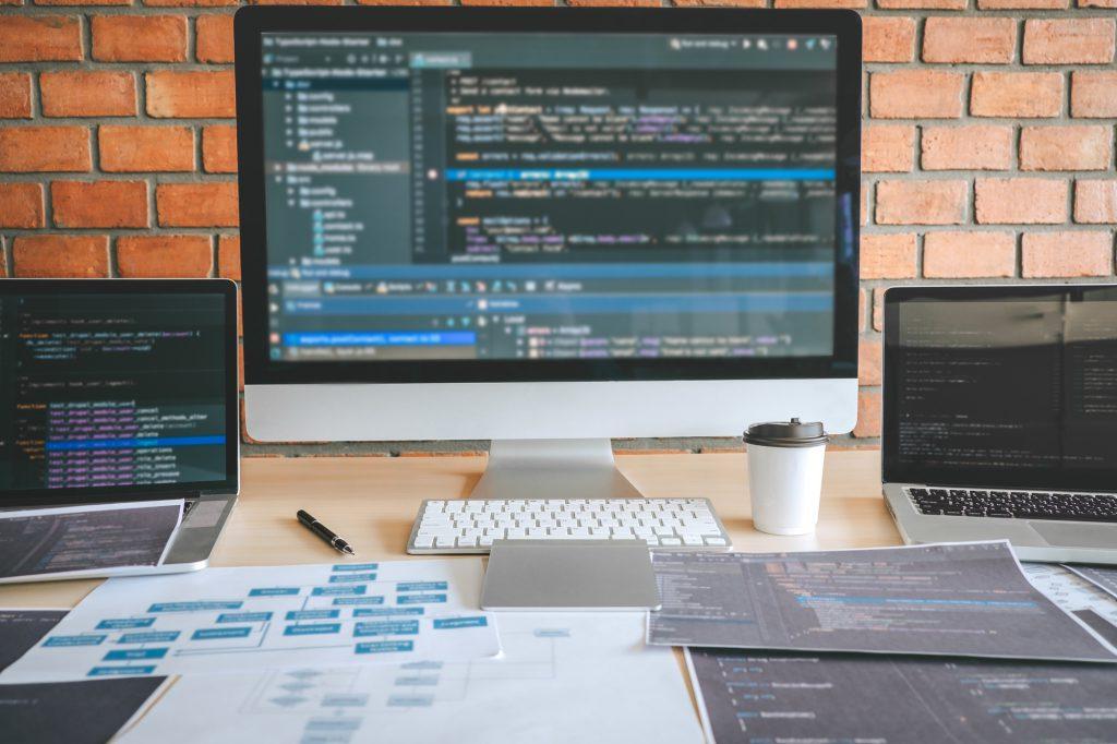 優秀なITエンジニアは道具にこだわる?道具やソフトのこだわりポイントをご紹介のイメージ