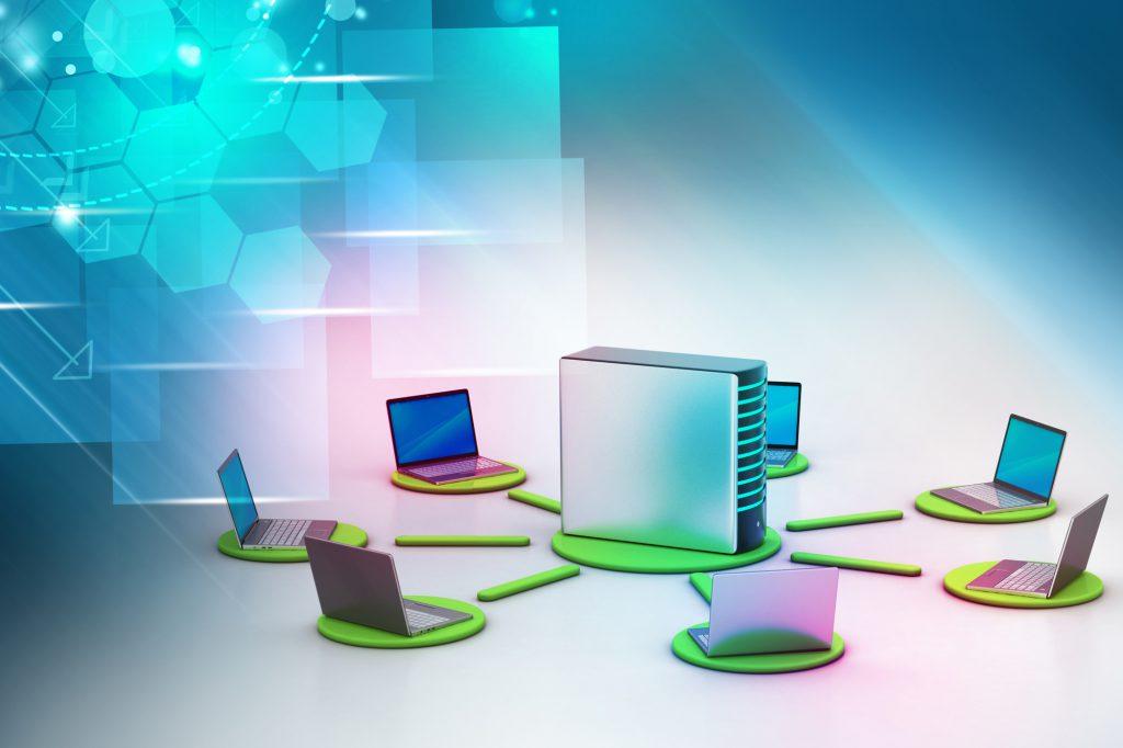 SSHとは何か?SSHについてセキュリティの設定についてご紹介【ネットワーク編】のイメージ