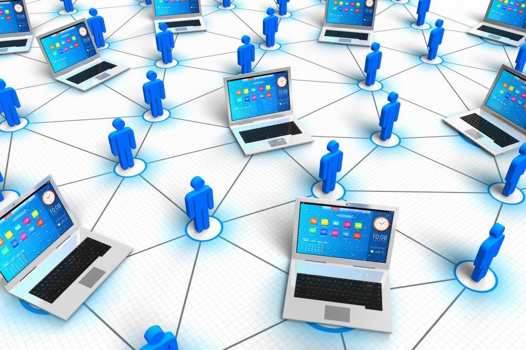 【インターネットの歴史】ネットワークの基礎をつくった偉人たちをご紹介のイメージ