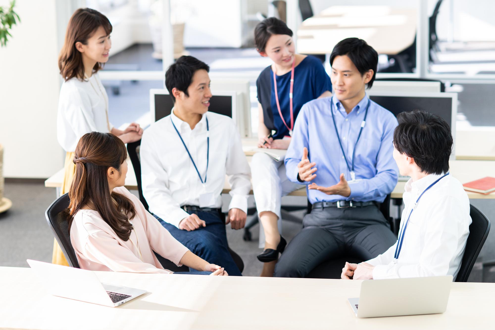 インフラエンジニアが担う仕事内容|派遣で働く利点と欠点を詳しく紹介