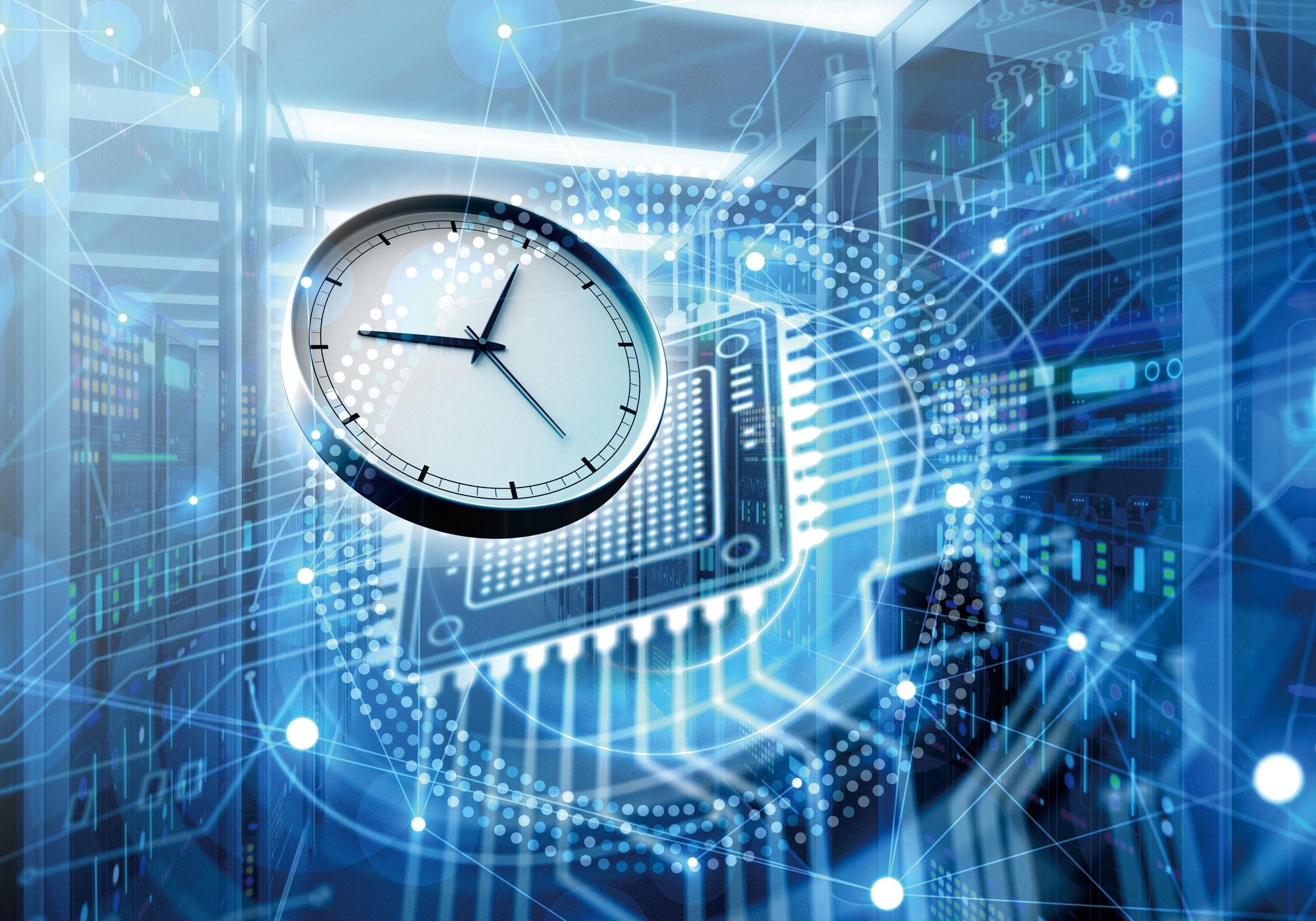 エンジニアになるための勉強時間はどのくらい?勉強時間を短縮する6つの方法のアイキャッチイメージ