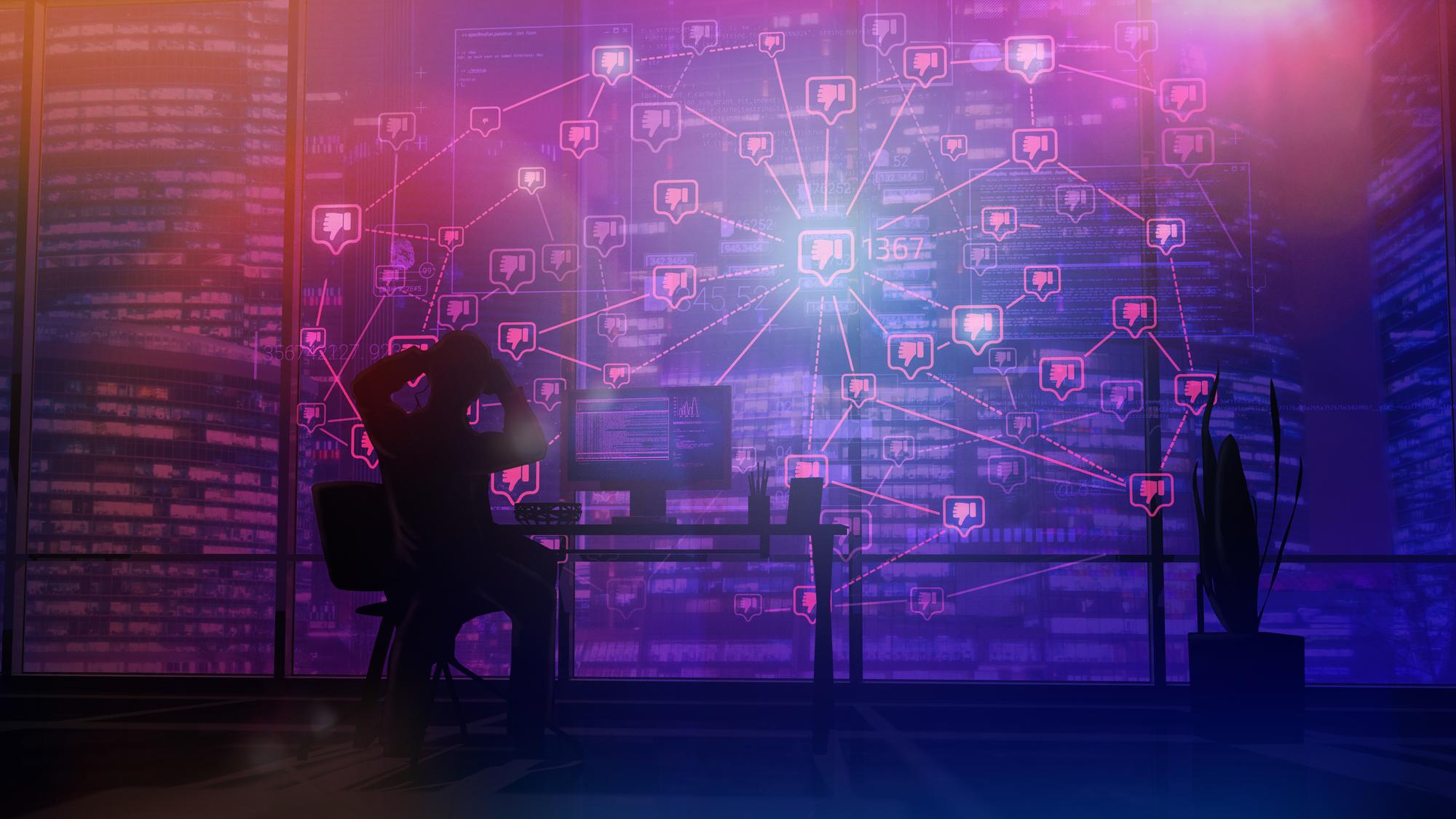 【次世代のインターネット接続手段】IPv6の導入状況を日本と海外それぞれをご紹介のアイキャッチイメージ