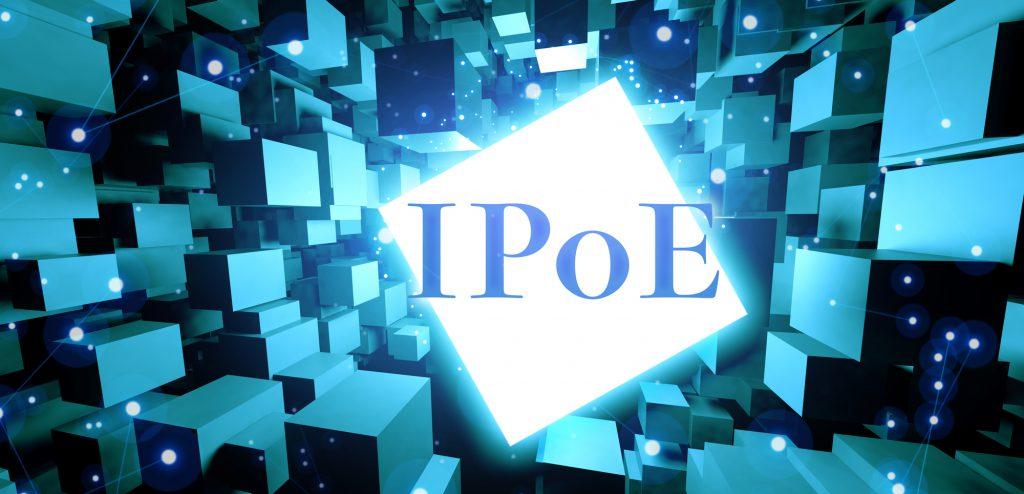 【IPv6で速度アップ】IPoE方式とは何か。IPoEとPPPoEの違いも解説のイメージ