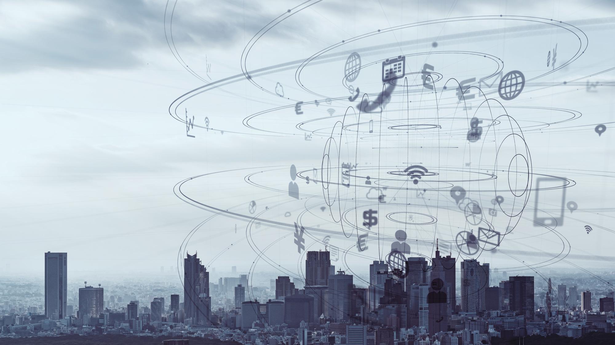 【IoT用の通信規格のパイオニア】LoRa・LoRaWANとは何か?違いや特徴をご紹介のアイキャッチイメージ