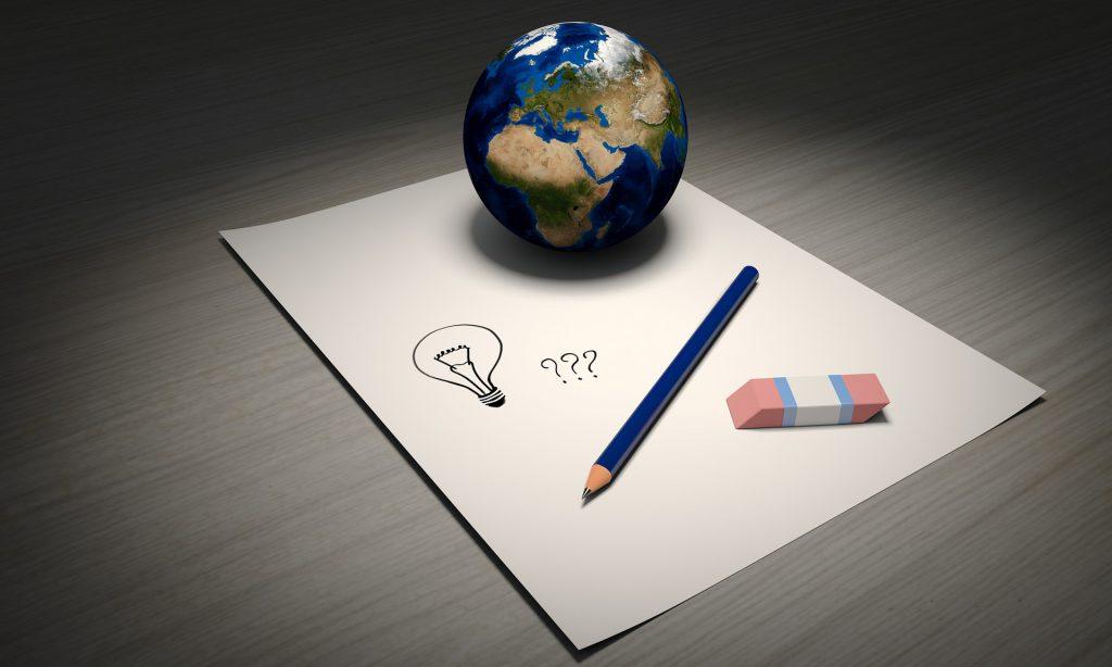 【来たるAI時代に備えて】想像力を鍛えて仕事に活かすために意識することのイメージ