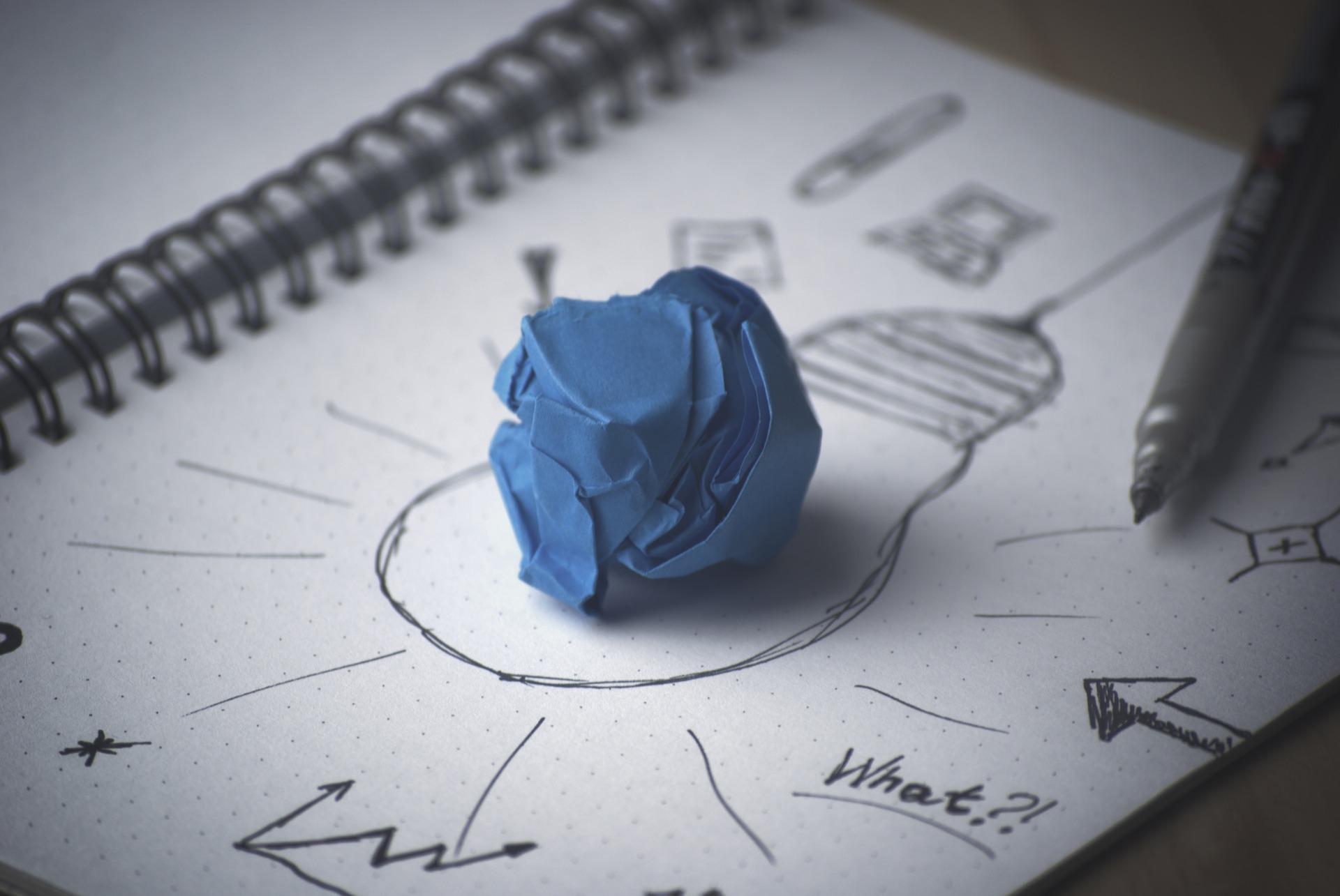 【来たるAI時代に備えて】想像力を鍛えて仕事に活かすために意識することのアイキャッチイメージ