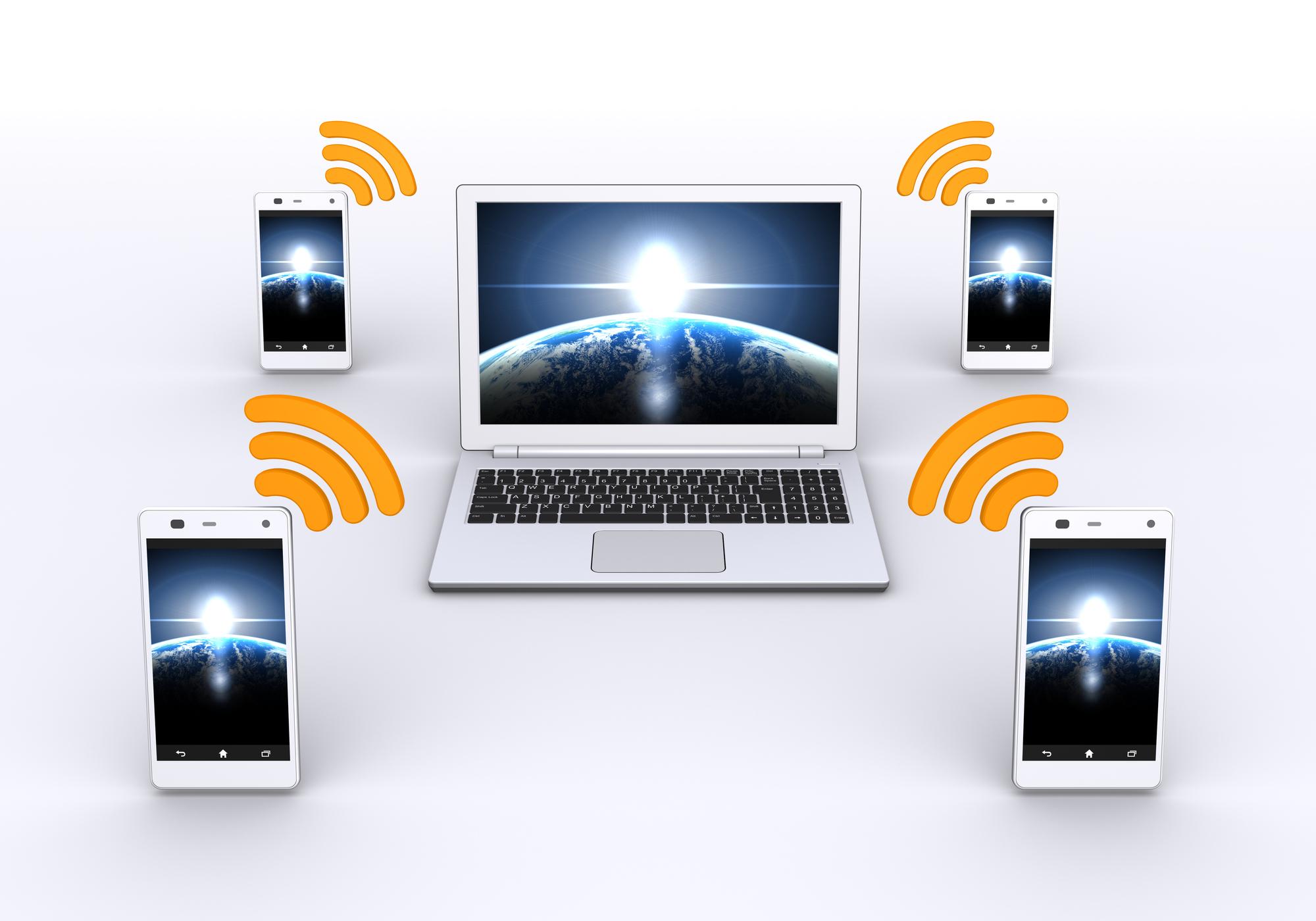 【2020年のトレンド5G】5Gの3つの特徴と考えられる今後の展開とはイメージ画像