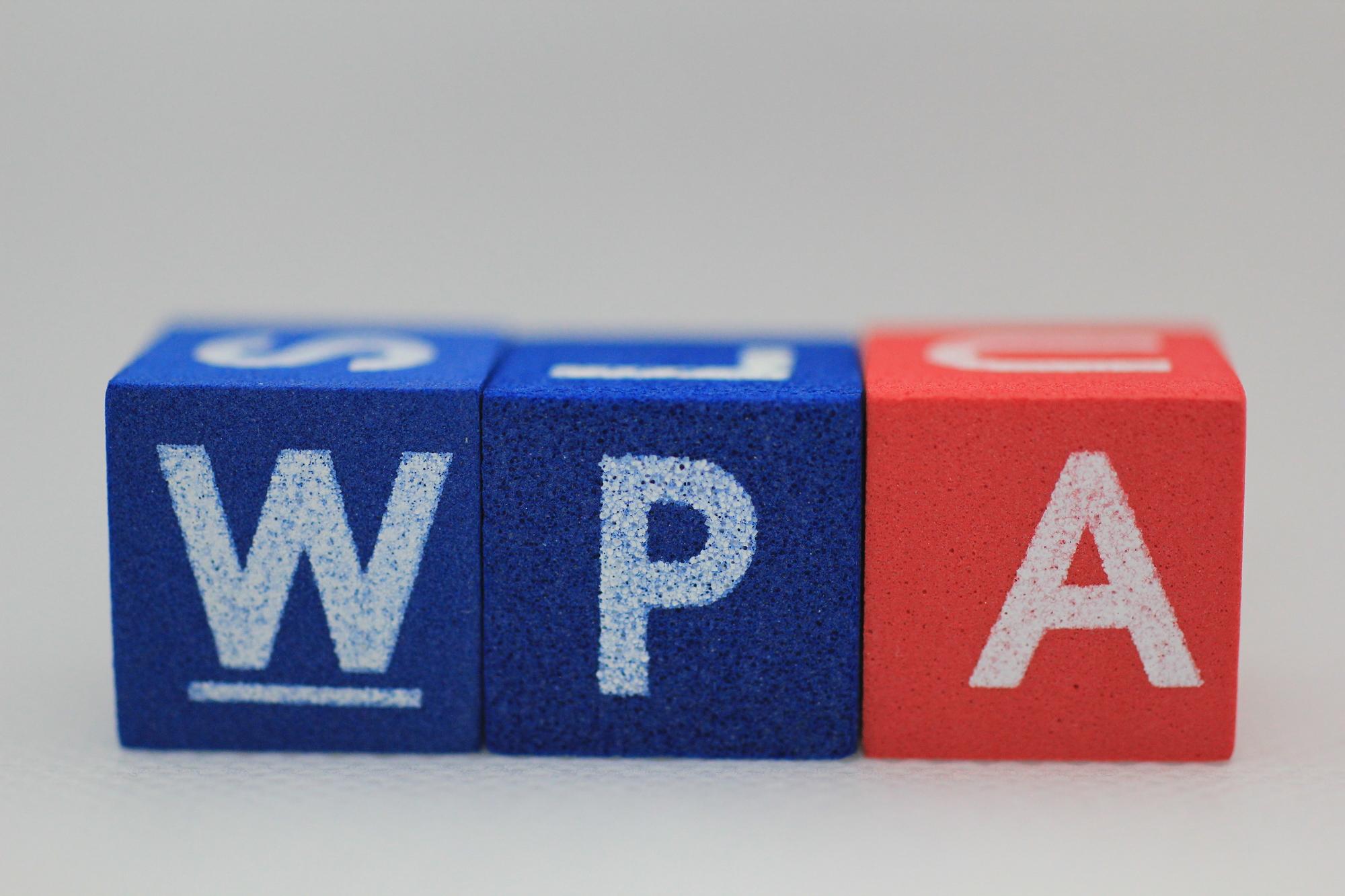 今主流のWi-FiセキュリティWPAとWPA2とは?おすすめの理由も紹介のアイキャッチイメージ