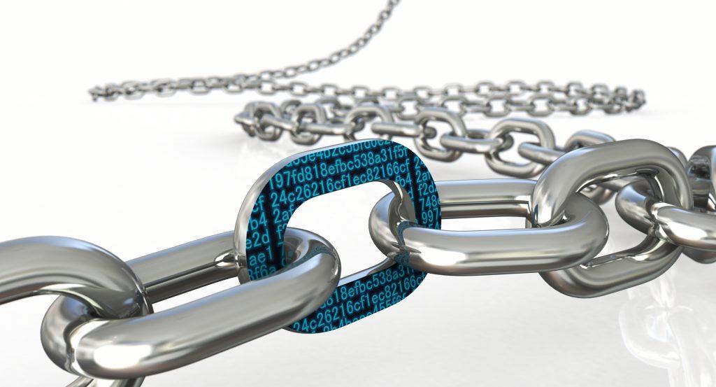 暗号資産(仮想通貨)で人気に。ブロックチェーン開発で使われる言語とは?のイメージ