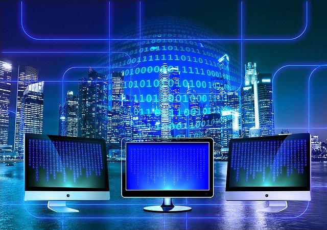 TCPは全二重通信が可能!仕組み5つとTCPに向いているものとは?イメージ画像