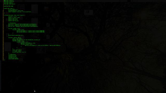 Linux環境なら覚えておきたい「viエディタ」の基本コマンドイメージ画像
