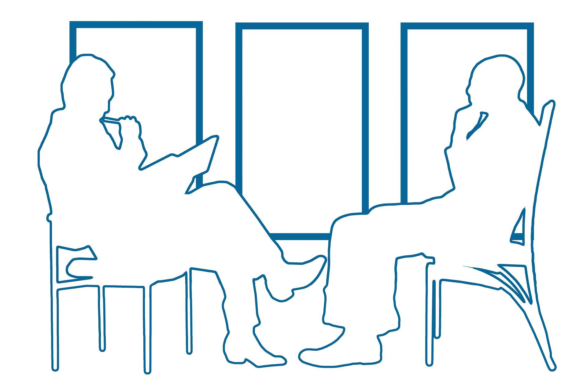 エンジニアの面接を攻略!「失敗談」のネタの選び方と説明の流れイメージ画像