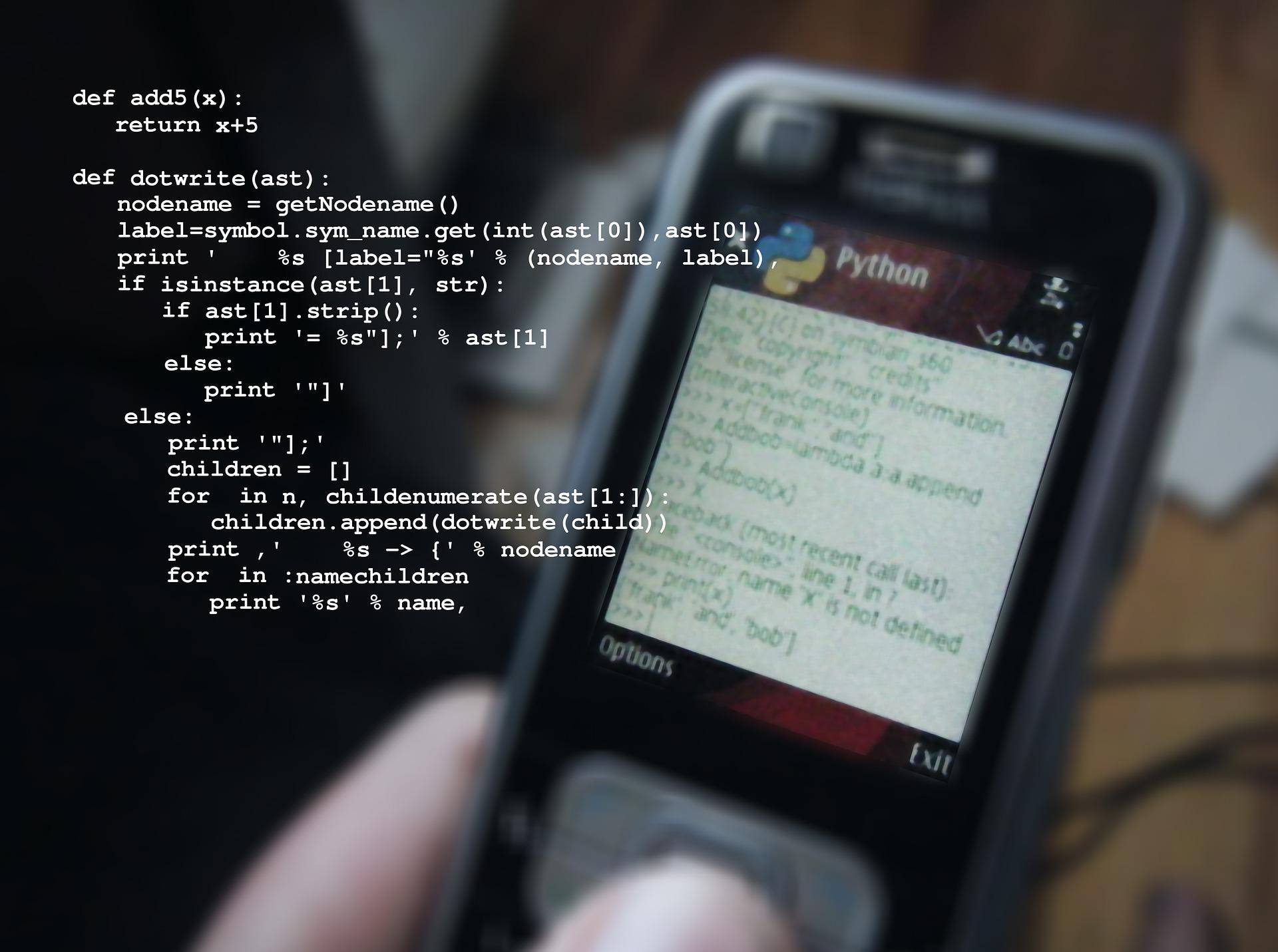 インフラエンジニアにおすすめのプログラミング言語は「Ruby」と「Python」のアイキャッチイメージ