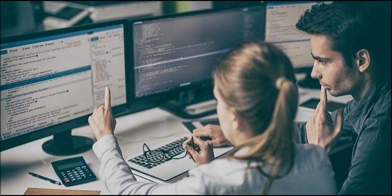 データベースエンジニアの仕事内容と平均年収は?必要な資格やスキルも解説!イメージ画像