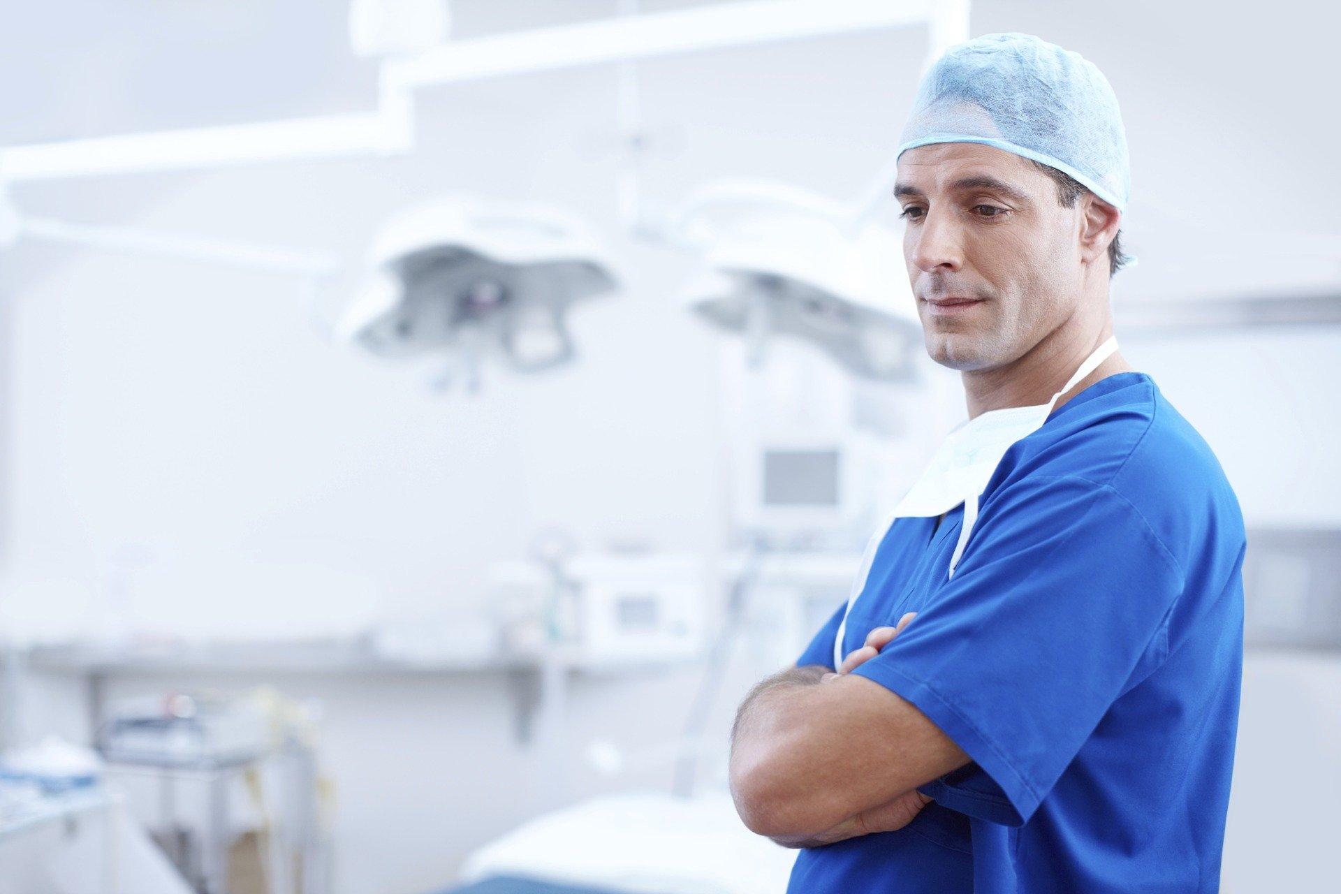 インフラエンジニア必見!5Gで変化する分野:医療編のアイキャッチイメージ