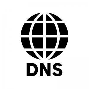 DNSエラーが起こる原因と解決方法5つ|パブリックDNSの設定方法のアイキャッチイメージ