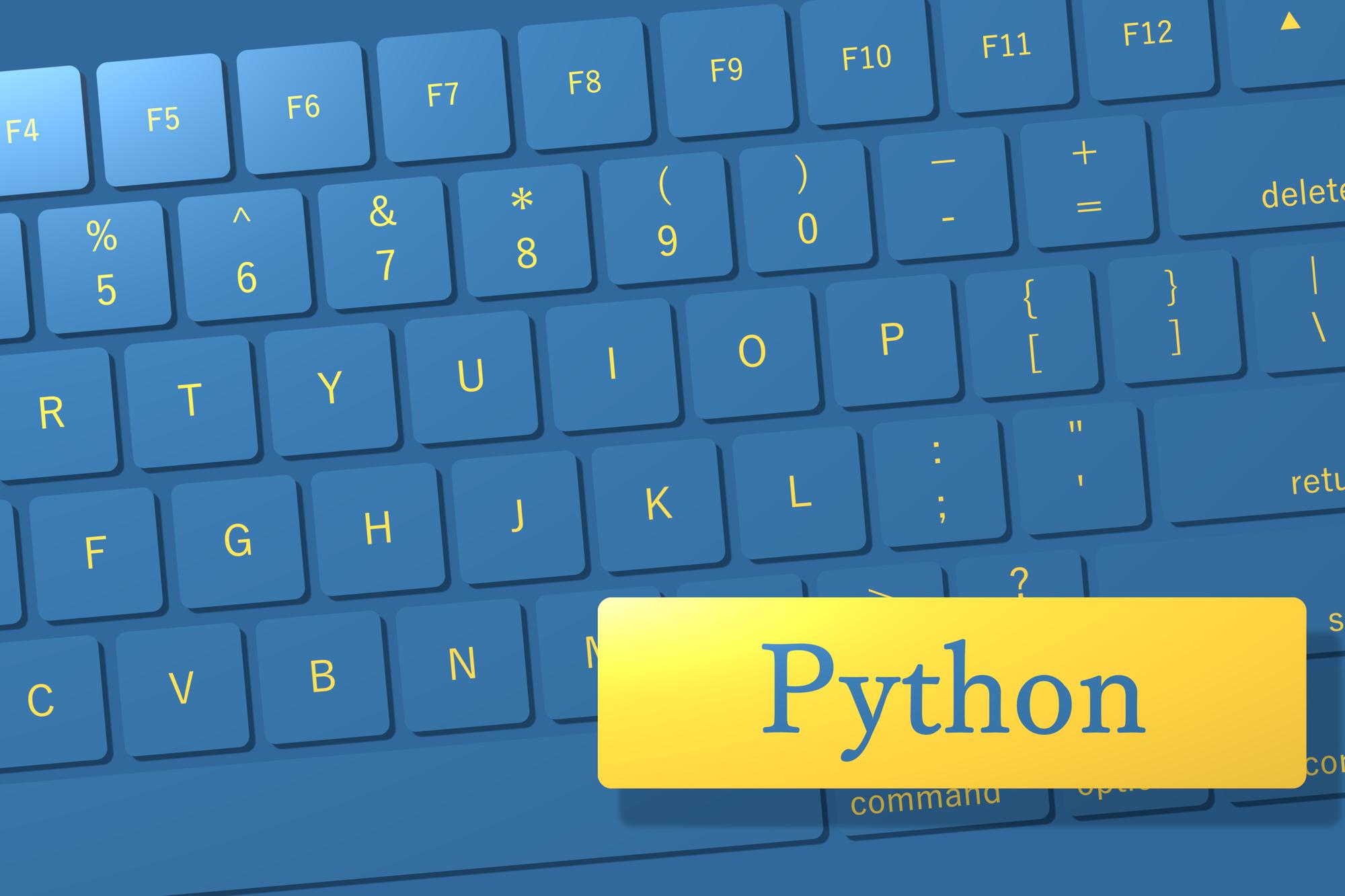 今AWSエンジニアの求人でPythonのスキルが必要とされる理由のアイキャッチイメージ
