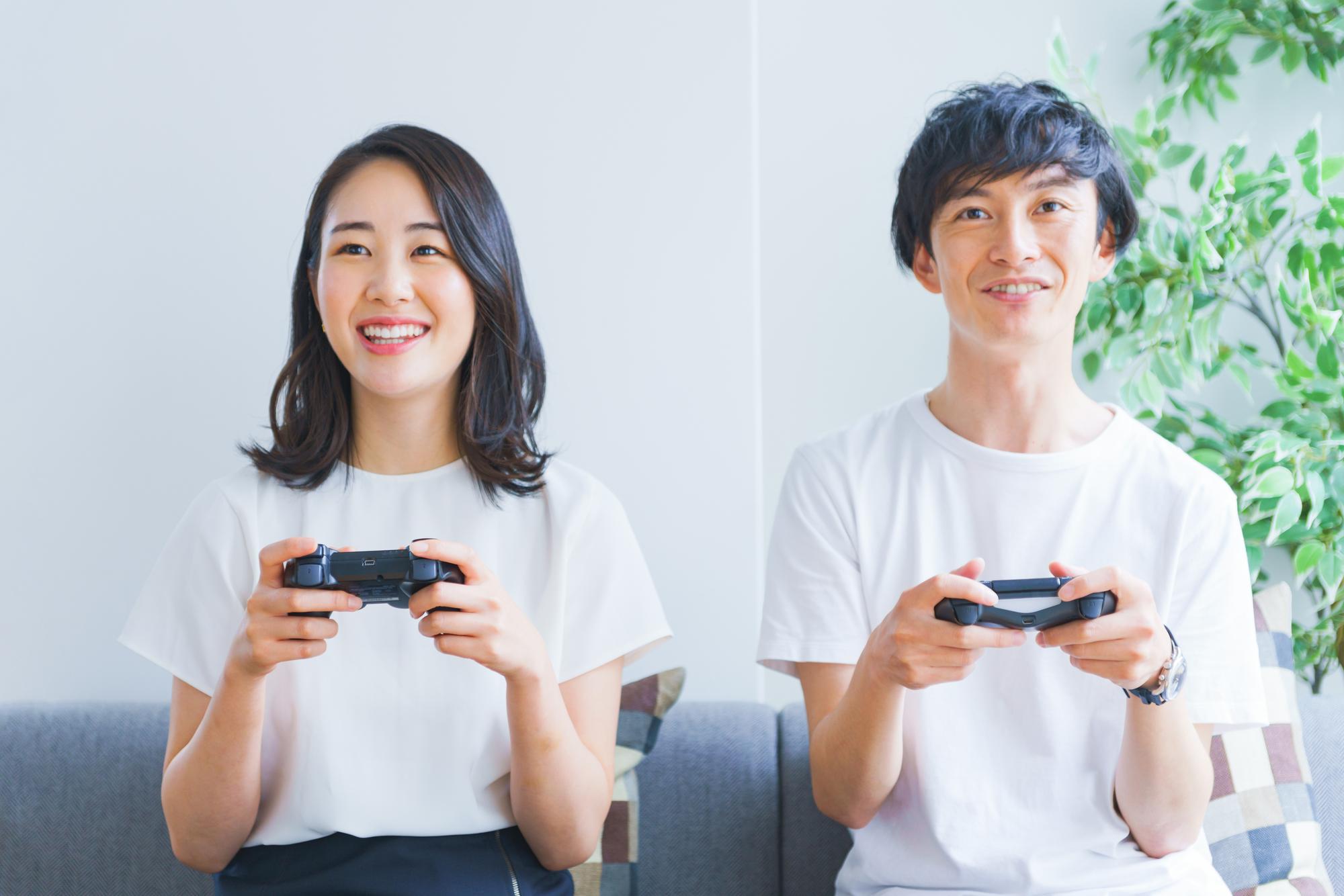 5G移行でゲームが変わること|5G移行でゲームに起こるメリット6選など紹介のアイキャッチイメージ