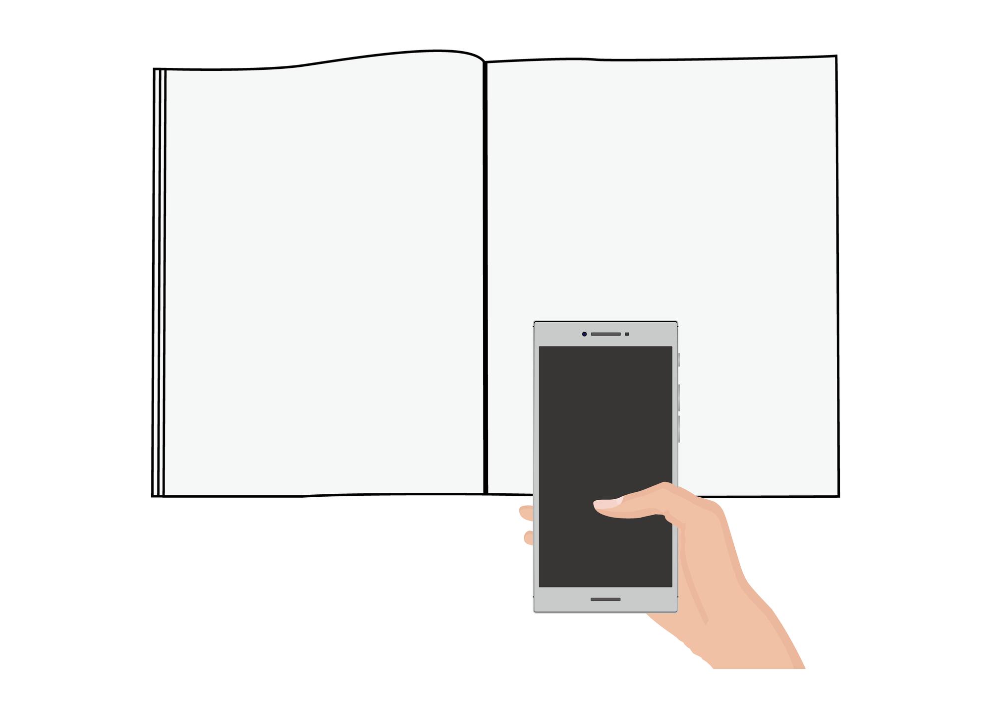 AndroidOSの基本機能を7つ紹介|AndoroidとiOSの違いは?のアイキャッチイメージ