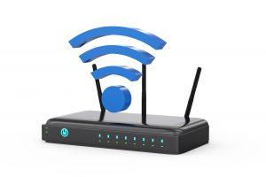 Wi-Fiルーター 中継器