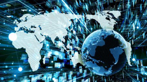 【インターネットの歴史】ネットワークの基礎をつくった偉人たちをご紹介