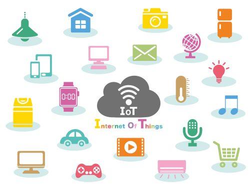これからのIoT通信規格の主流!?NB-IoTとは何か