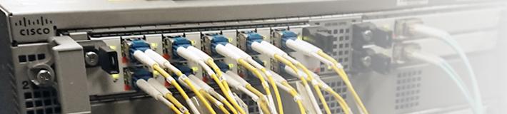 ネットワーク案件は多様化