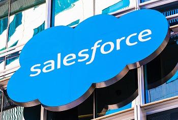 Salesforce研修